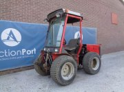 Traktor des Typs Antonio Carraro Superpark HST, Gebrauchtmaschine in Antwerpen