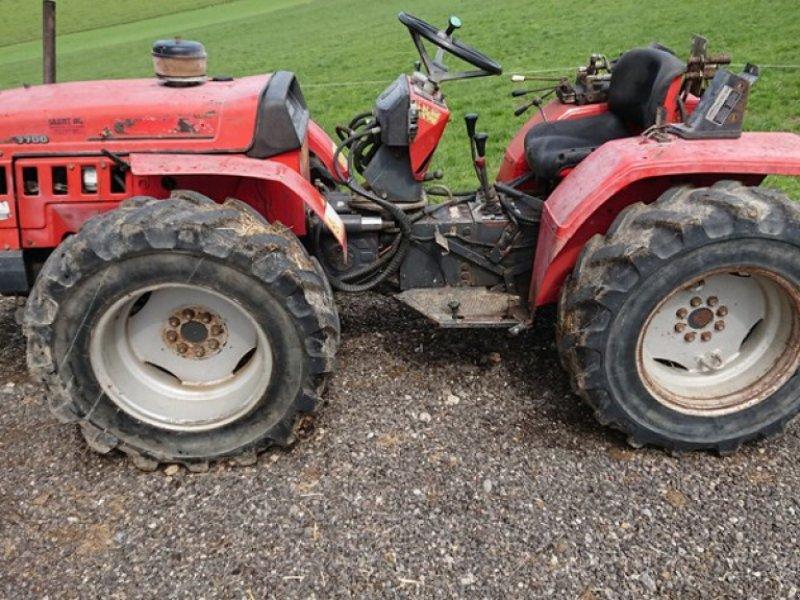 Traktor typu Antonio Carraro Supertiger 7700, Gebrauchtmaschine v Frauenfeld (Obrázok 1)