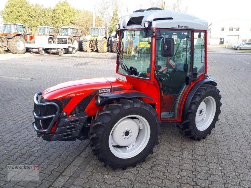 Traktor typu Antonio Carraro SX 7800 S/Kabine, Neumaschine v Tönisvorst (Obrázok 1)
