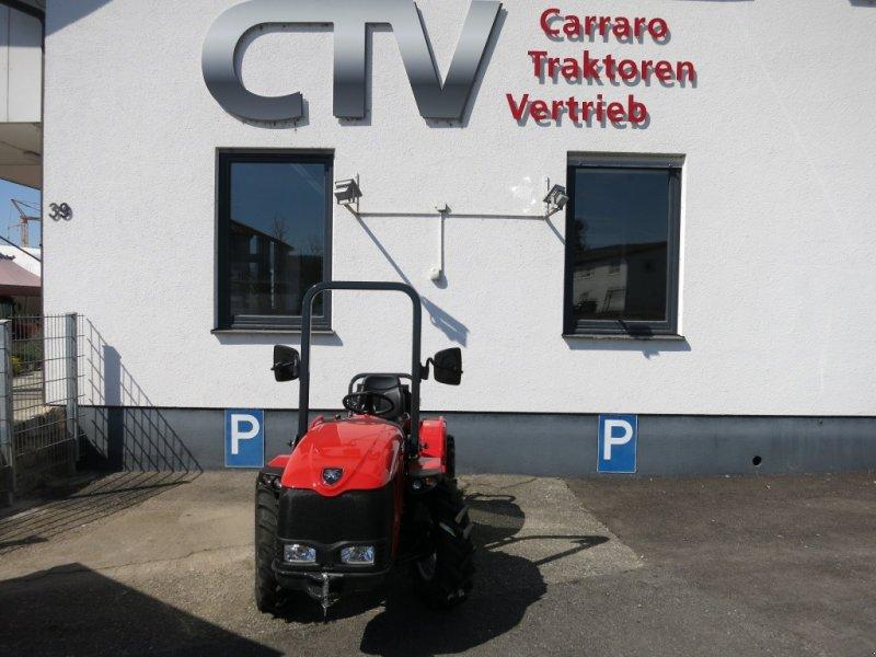 Traktor typu Antonio Carraro Tigre 3800, Neumaschine v Schorndorf (Obrázok 1)