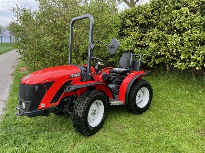 Traktor типа Antonio Carraro Tigre 4000, Gebrauchtmaschine в Klaaswaal (Фотография 1)
