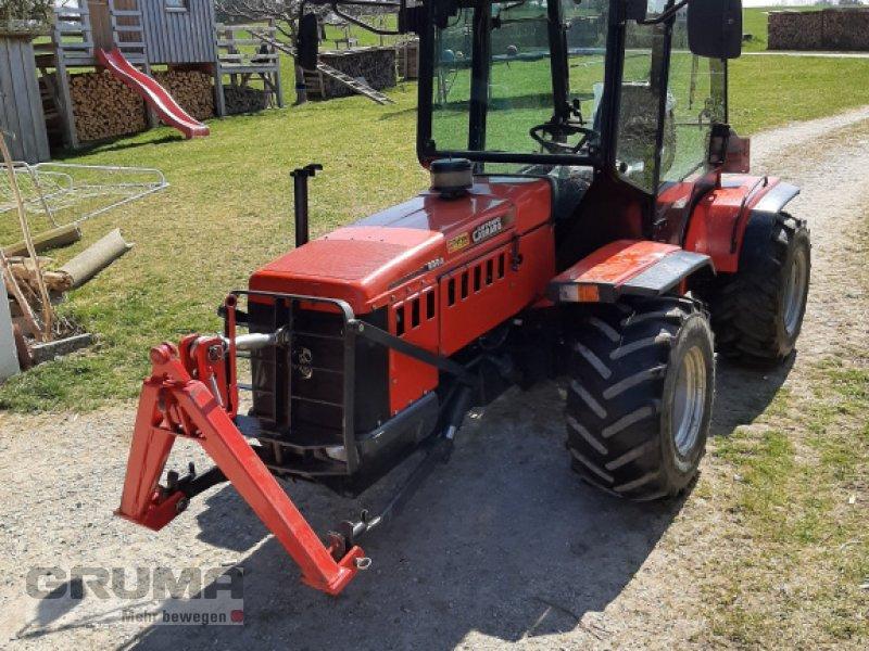 Traktor des Typs Antonio Carraro Tigretrac 8008, Gebrauchtmaschine in Germaringen (Bild 1)