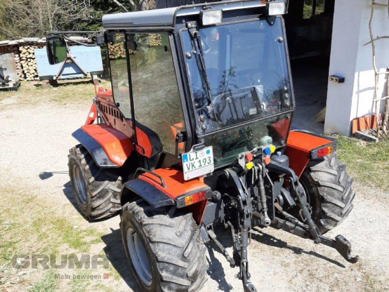 Traktor des Typs Antonio Carraro Tigretrac 8008, Gebrauchtmaschine in Germaringen (Bild 3)