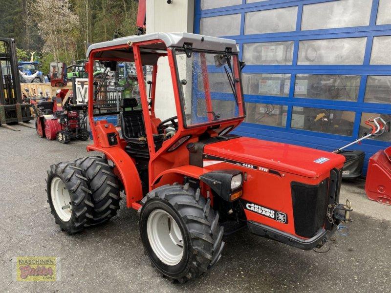 Traktor typu Antonio Carraro TTR 4400HST, Gebrauchtmaschine v Kötschach (Obrázok 1)