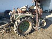 Bautz 14 PS Traktor