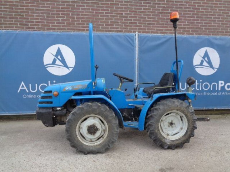 Traktor типа BCS 926RD, Gebrauchtmaschine в Antwerpen (Фотография 1)