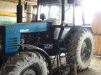 Traktor des Typs Belarus Беларус-1221.2 в Чемеревці