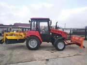 Belarus Беларус-320.4 Tractor