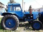 Traktor des Typs Belarus Беларус-80 в Суми