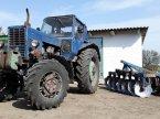 Traktor типа Belarus Беларус-82 в Шпола