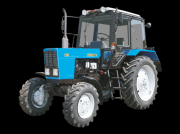 Belarus Беларус-82.1 Tractor