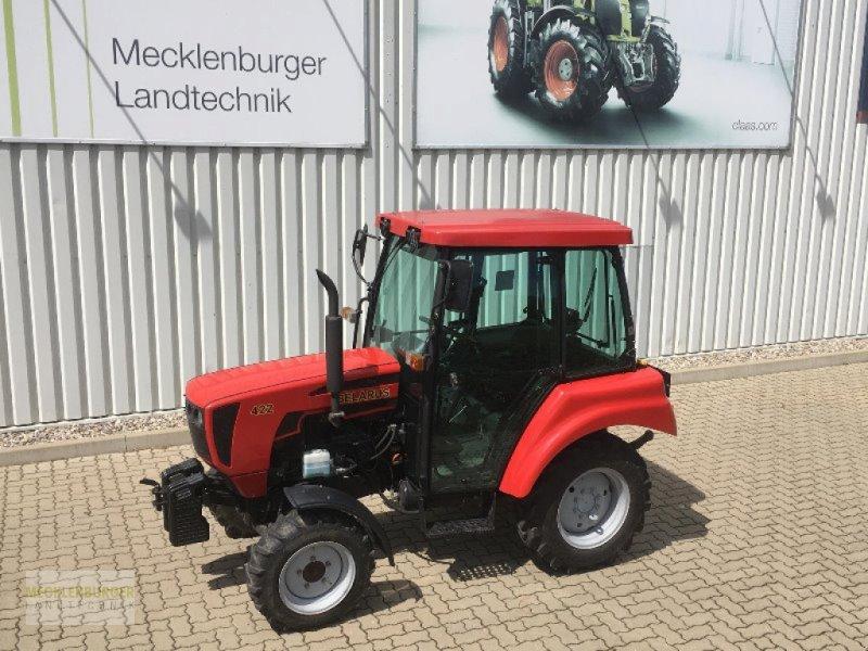 Traktor a típus Belarus 422, Gebrauchtmaschine ekkor: Gülzow-Prüzen OT Mühlengeez (Kép 1)