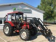 Belarus 920 mit Frontlader Traktor