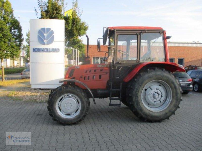 Traktor des Typs Belarus 920, Gebrauchtmaschine in Altenberge (Bild 1)