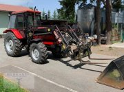 Belarus 952.3 + Frontlader + Zubehör Traktor