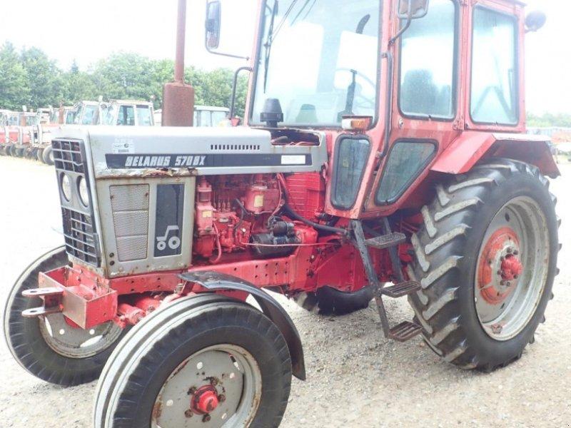 Traktor a típus Belarus BX 570, Gebrauchtmaschine ekkor: Viborg (Kép 1)