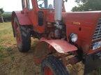 Traktor des Typs Belarus MTS 50 in Allstedt Wolferstedt