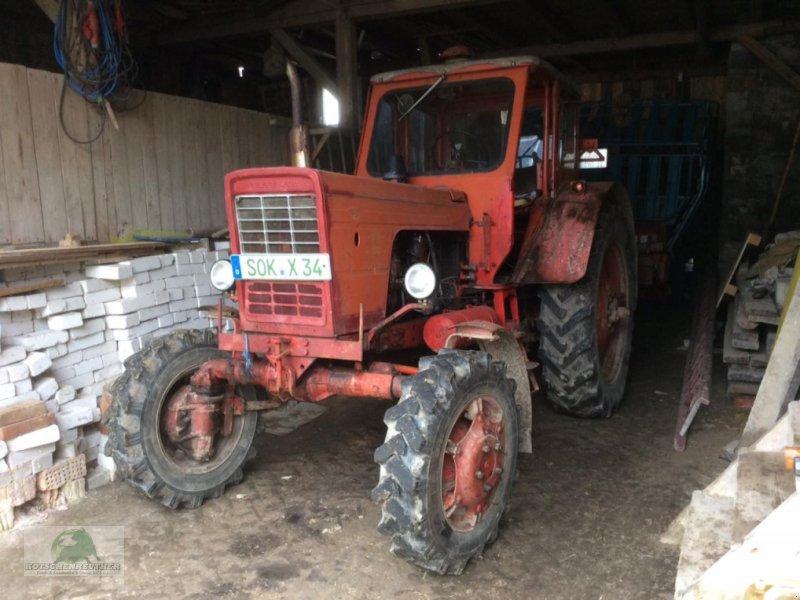 Traktor типа Belarus MTS 52, Gebrauchtmaschine в 07407 Engerda (Фотография 1)