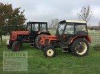 Traktor des Typs Belarus MTS 800 & Zetro 5211 im Paketverkauf in Weißenschirmbach