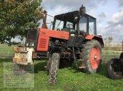 Belarus MTS 800 Tractor