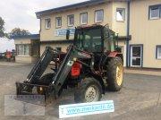 Belarus MTS 82 mit Frontlader Traktor