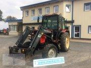 Belarus MTS 82 mit Frontlader Tractor