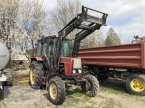 Traktor des Typs Belarus MTS 82 in Pragsdorf