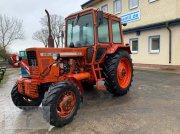 Belarus MTS 82 Tractor