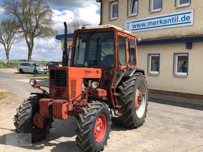 Traktor typu Belarus MTS 82, Gebrauchtmaschine w Pragsdorf (Zdjęcie 1)