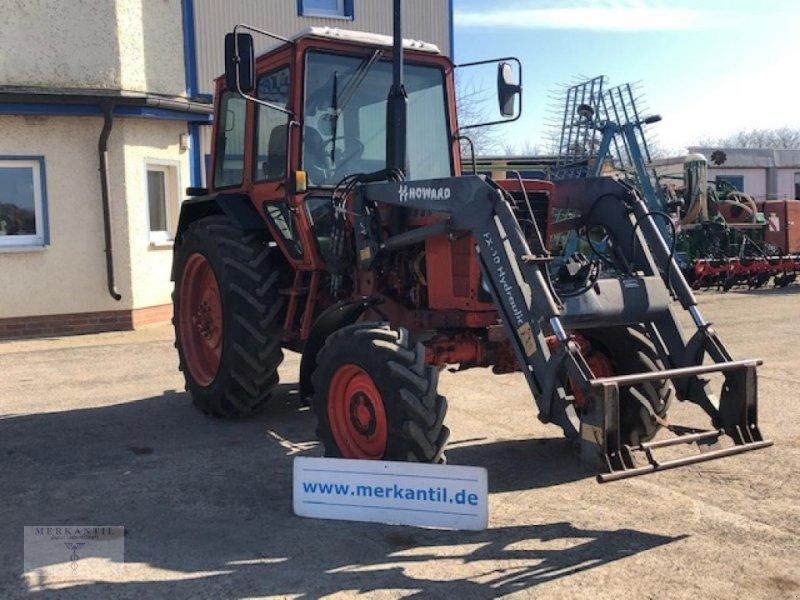 Traktor типа Belarus MTS 820 + Frontlader, Gebrauchtmaschine в Pragsdorf (Фотография 1)
