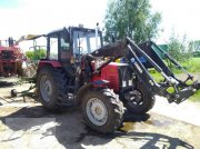 Traktor des Typs Belarus MTS 820 mit Frontlader, Gebrauchtmaschine in Prenzlau
