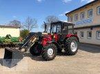 Traktor des Typs Belarus MTS 920 Frontlader in Pragsdorf