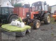 Belarus MTS 920 + FZW + Mähwerk Traktor