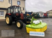 Belarus MTS 920 + FZW + Mähwerk Tractor