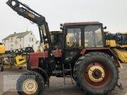 Traktor des Typs Belarus MTS 920 mit Frontlader, Gebrauchtmaschine in Pragsdorf