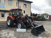 Belarus MTS 952 Turbo mit Frontlader Traktor