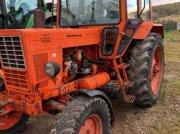 Traktor typu Belarus MTS550, Gebrauchtmaschine w Elleben OT Riechheim