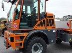 Traktor типа Bergmann 3006 GT в Knonau