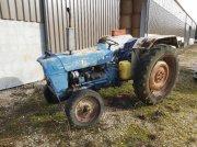 Bomford 4100 Тракторы
