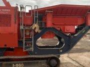 Boxer Boxer HS 130 Tracteur