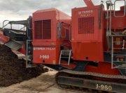 Boxer Boxer SS 1400 Tracteur