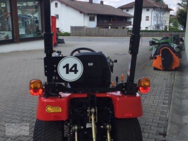 Traktor типа Branson 1905h ALLRAD, Neumaschine в Obing (Фотография 3)