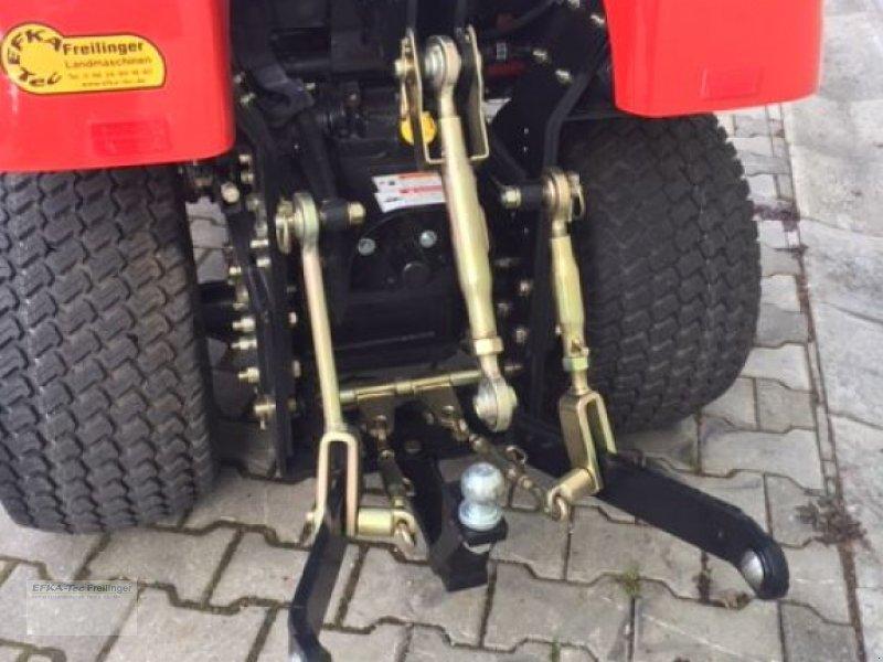 Traktor типа Branson 1905h ALLRAD, Neumaschine в Obing (Фотография 4)