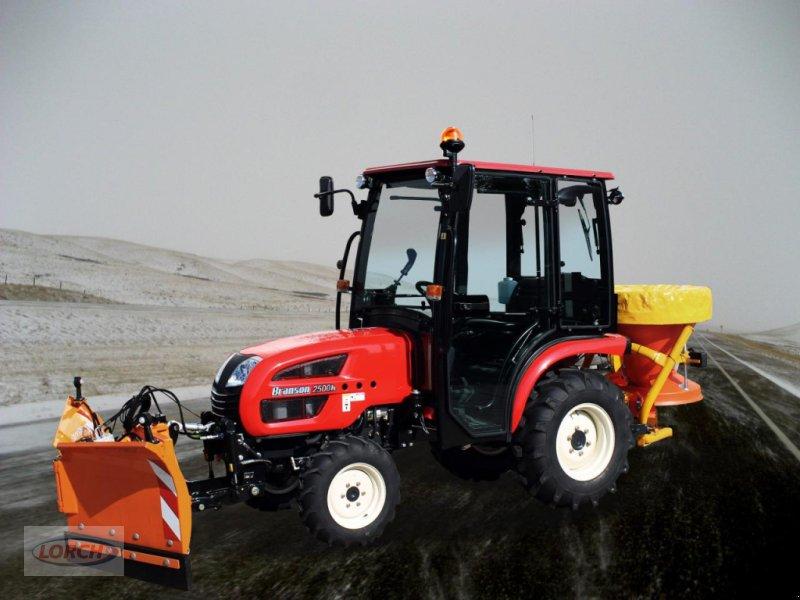 Traktor typu Branson 2500 HL, Neumaschine w Trochtelfingen (Zdjęcie 1)