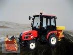 Traktor des Typs Branson 2500HL in Trochtelfingen