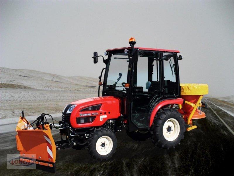 Traktor типа Branson 2500HL, Neumaschine в Trochtelfingen (Фотография 1)