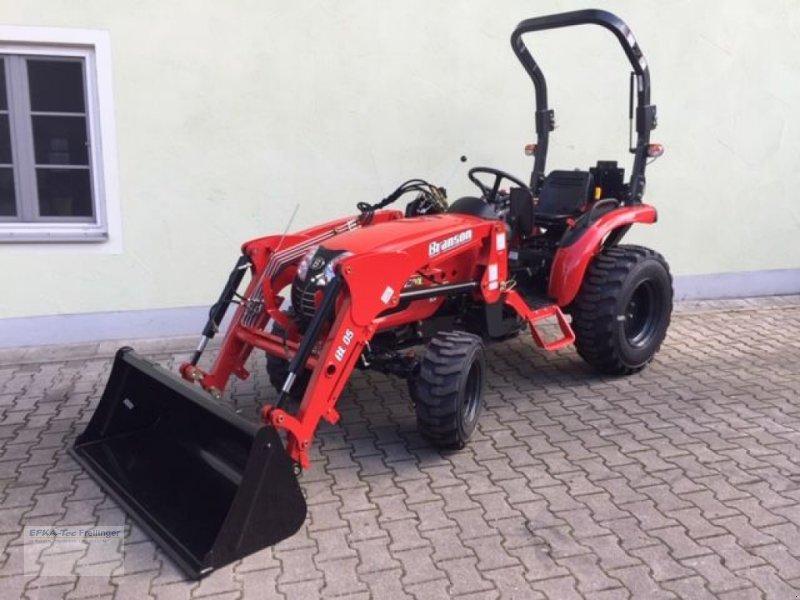 Traktor typu Branson 2500L ALLRAD, Neumaschine w Obing (Zdjęcie 1)