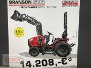 Traktor типа Branson 2505 + FL Stoll, Neumaschine в Trochtelfingen