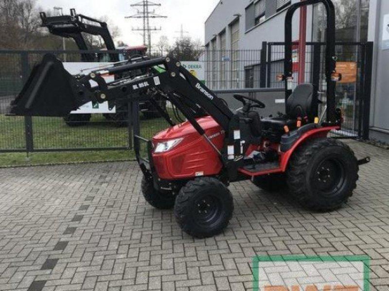 Traktor des Typs Branson 2505 H, Neumaschine in Kusel (Bild 1)