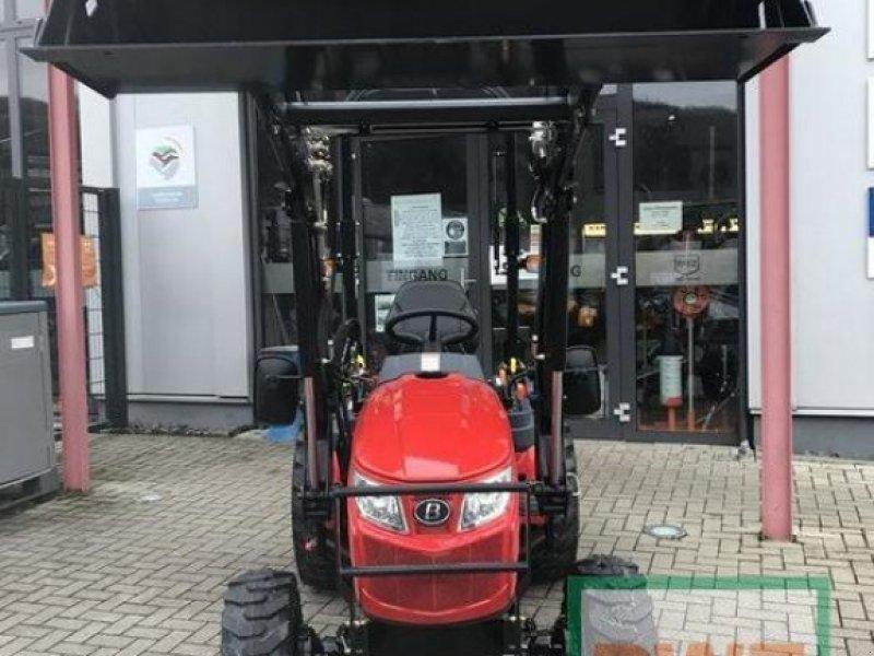 Traktor des Typs Branson 2505 H, Neumaschine in Kusel (Bild 8)